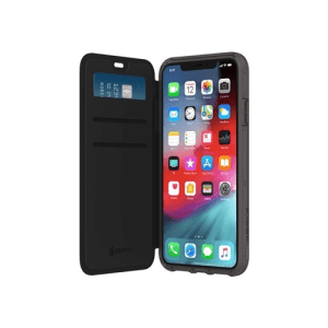 Griffin survivor strong iPhone XS zwart