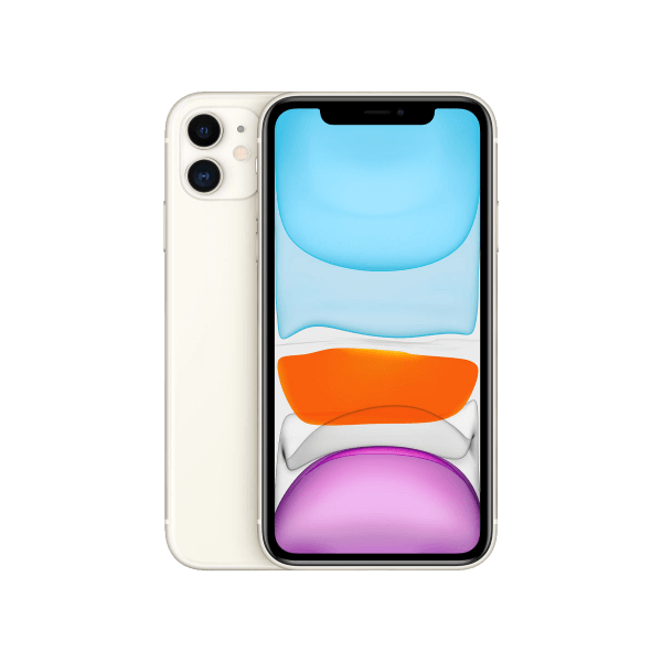 You Mobile Apple iPhone 11 Wit