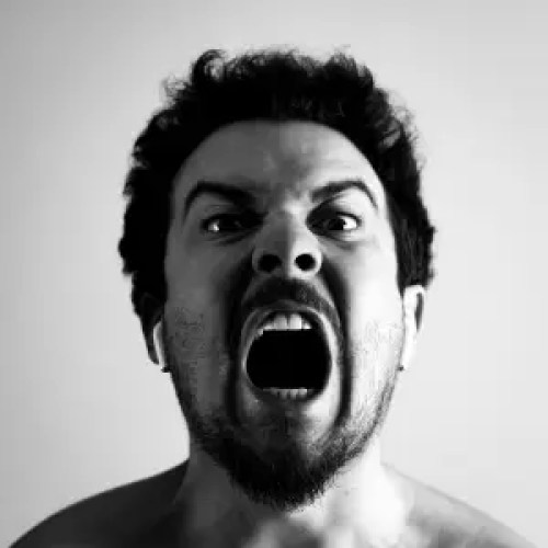 anger management and control