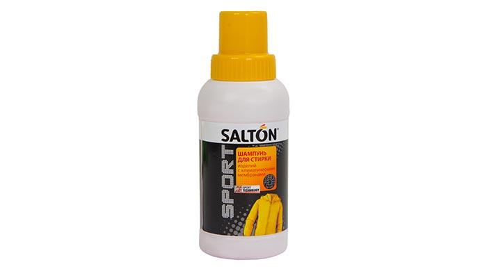 Sport Salton.