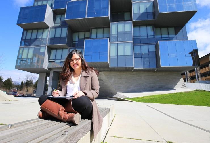 University of British Columbia (UBC) Undergraduate Scholarships