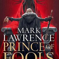 Review of ~ Mark Lawrence - Prince of Fools (The Red Queen's War #1)