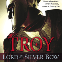 Review of ~ David Gemmell - Lord of the Silver Bow (Troy #1)