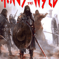 Review of ~ Nicholas Eames - Kings of the Wyld (The Band #1)