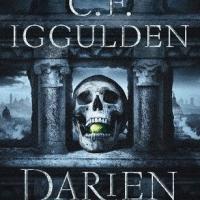 Review of ~ C.F. Iggulden - Darien (Empire of Salt #1)
