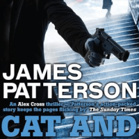 Review of ~ James Patterson - Cat and Mouse (Alex Cross #4)