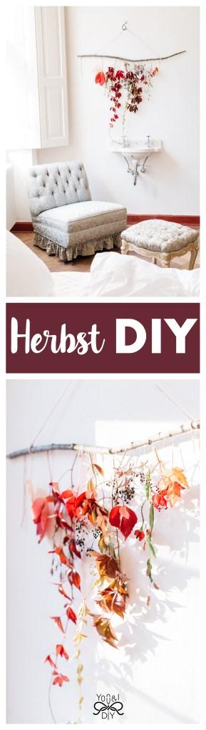 günstige Herbst DIY's für deine Herbsthochzeit