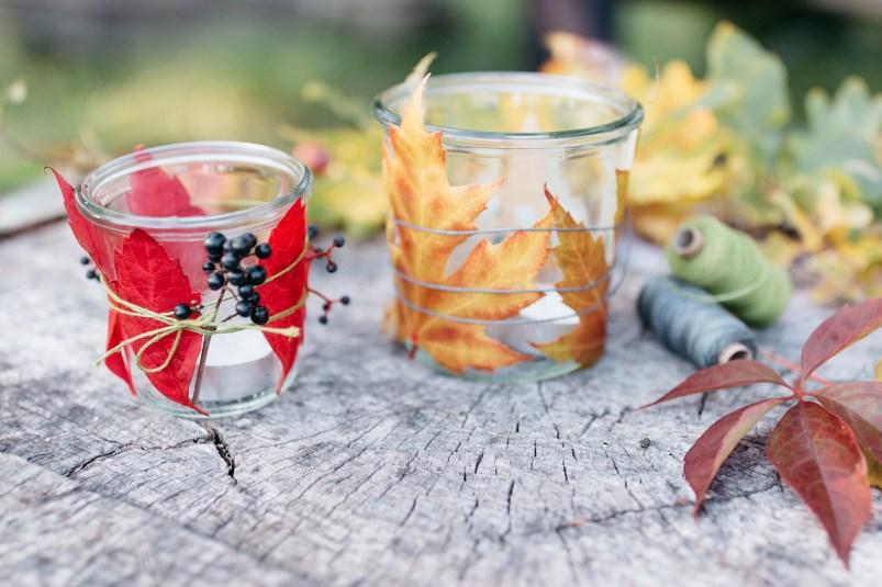 3 Herbst DIY's für die Herbsthochzeit