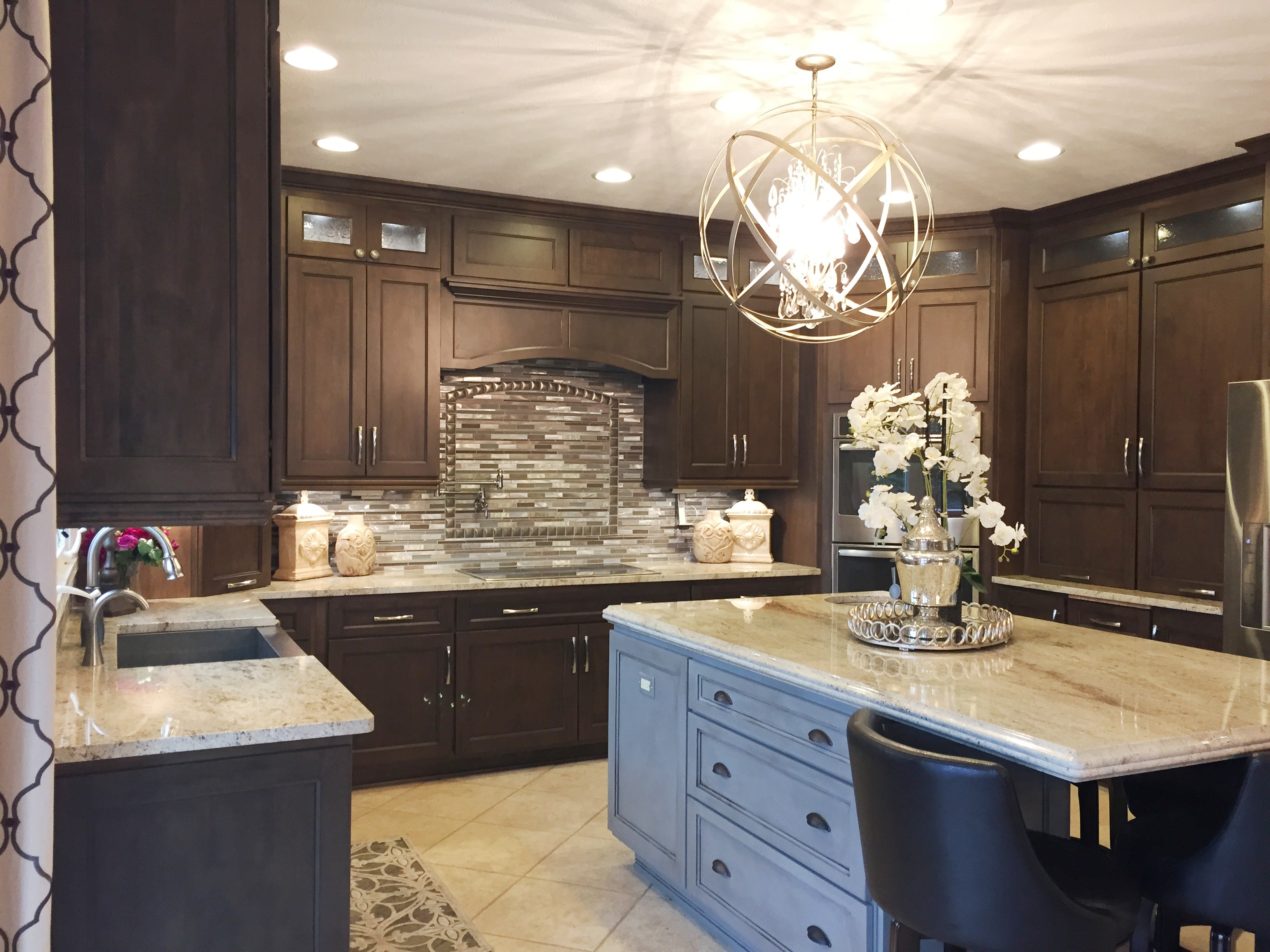 Column Your Guide To Kitchen Islands