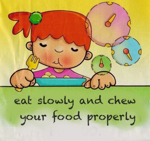 Fill Your Child S Life With Good Habits You Are Mom