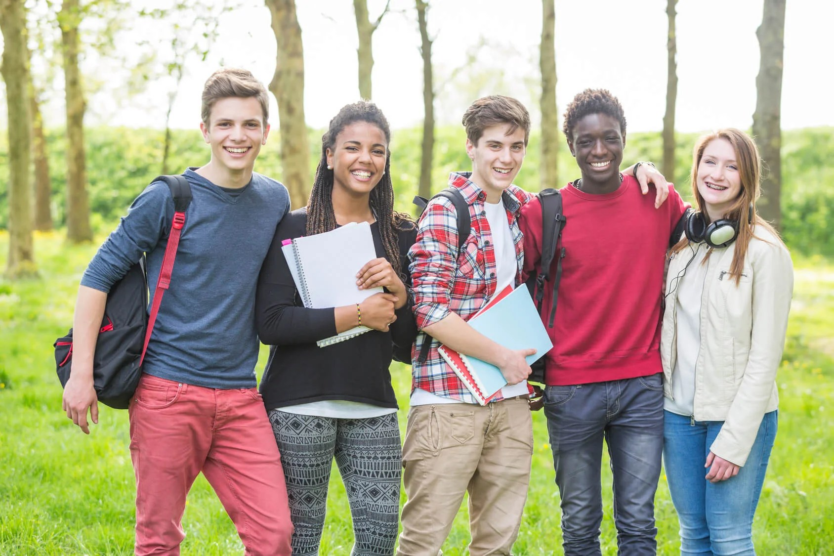 Physical Changes During Puberty And Adolescence