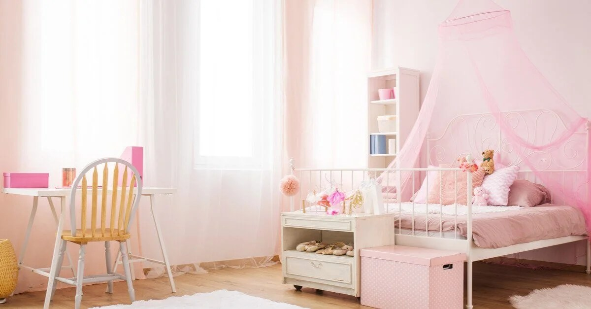 6 Types Of Beds For Children You Are Mom