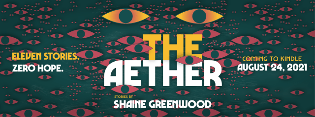 The Aether Spring 2021 Giveaway!