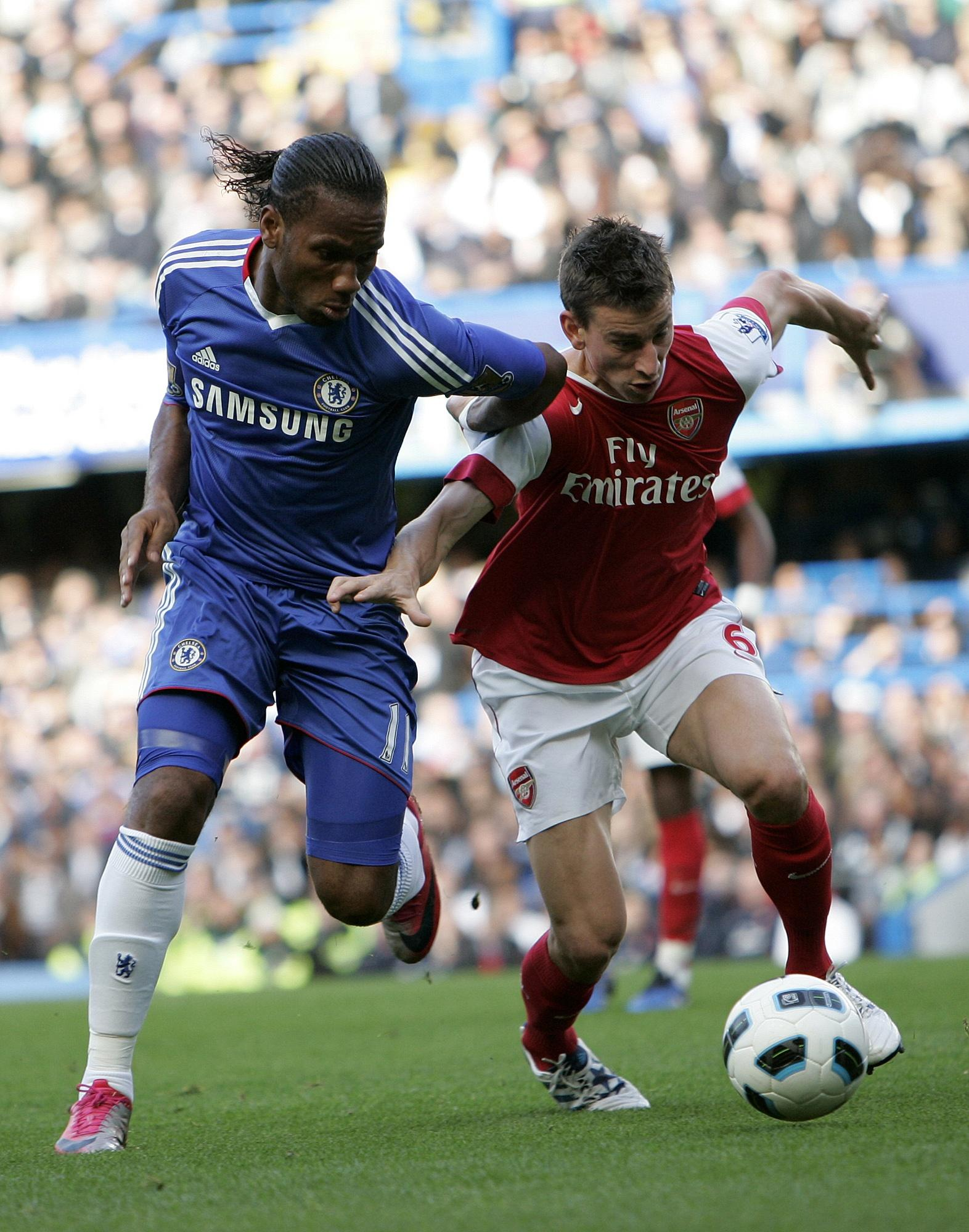 c9c86808e EPL Match Day 19  Arsenal v Chelsea  Match Day Preview - You Are My ...