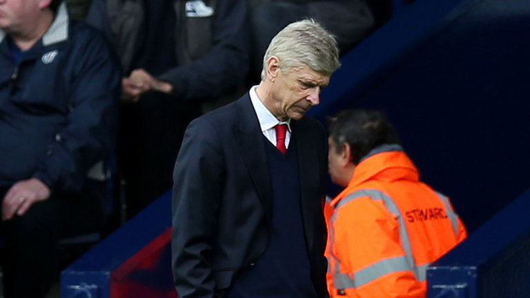 "Arsene Wenger: His ""genius"" is his own worst enemy"