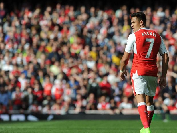 4 Reasons Why Selling Alexis Sanchez Isn't the End of the World
