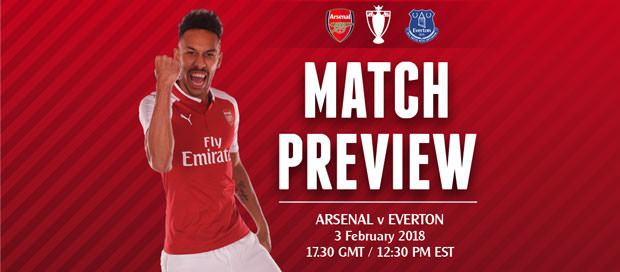 Match Preview: Arsenal v Everton; The Race to Mediocrity Begins Anew