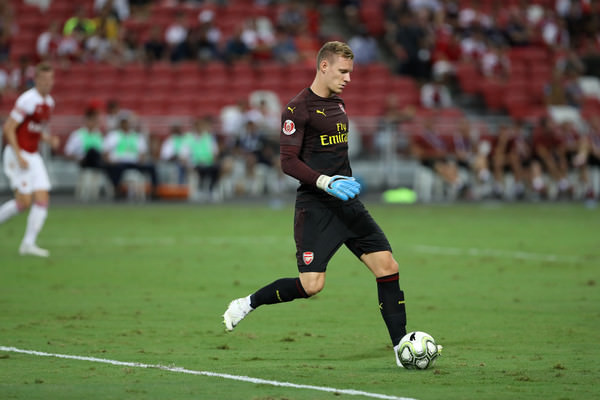 Did Arsenal Make A Mistake In Signing Bernd Leno?