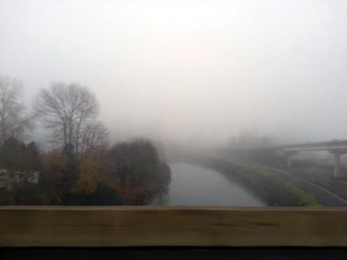 Foggy I-5 01
