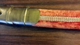 Indian Calvery Sword