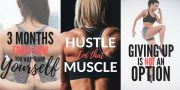 Gym quote compilation