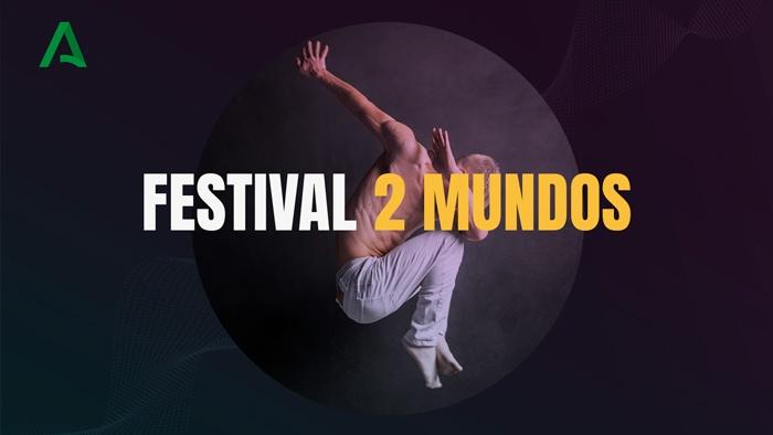 Festival 2 Mundos - IAJ de la Junta de Andalucía - Youbeart - The Team