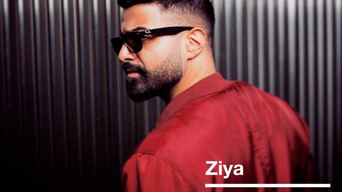 Youbeart presenta a Ziya - El artista mas vanguardista de Hamburgo