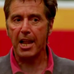 Life is a Game of Inches Motivational Speech by Al Pacino in Any Given Sunday Movie