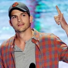 Ashton Kutcher's Teen Choice Awards Speech That Will Inspire You To Go After Your Dreams