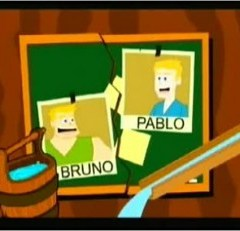 What Can We Learn From The Parable of the Pipeline : Pablo and Bruno