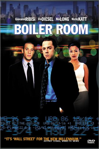 Boiler Room Quotes Best The Top Quotes From The Movie Boiler Room So We Can Be More