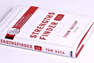 The Ultimate Strengths Finder 2.0 By Tom Rath Book Review
