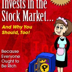 My Maid Invests in the Stock Market by Bo Sanchez Book Review and Key Takeaways