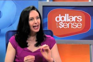 The Interview with Louise Bedford On How To Become More Resilient and Trading the Sharemarket