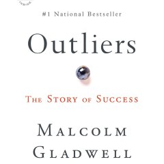 Outliers by Malcolm Gladwell Book Review and Major Key Takeaway