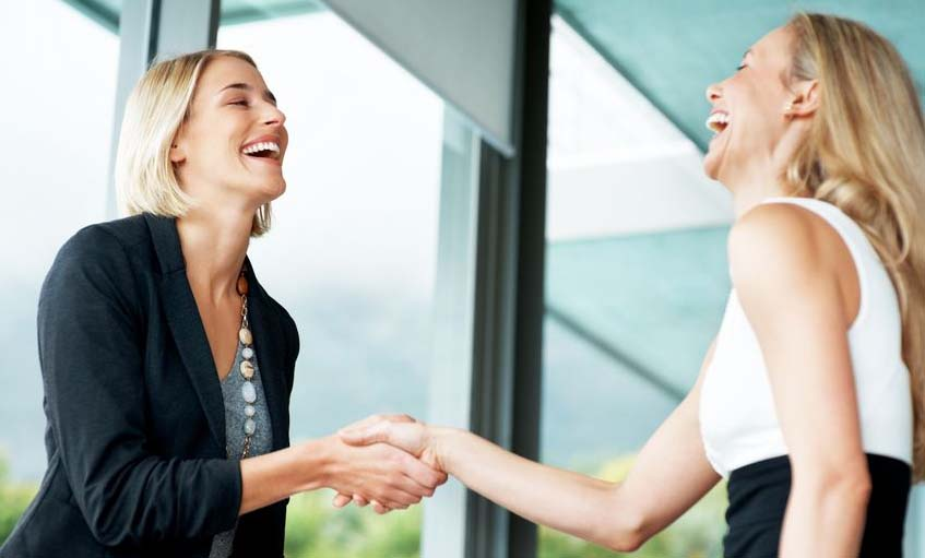 How to build rapport with a girl