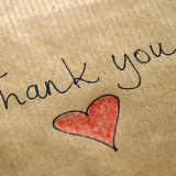 The Power of Practicing Daily Gratitude and How It Shapes Your Life For The Better