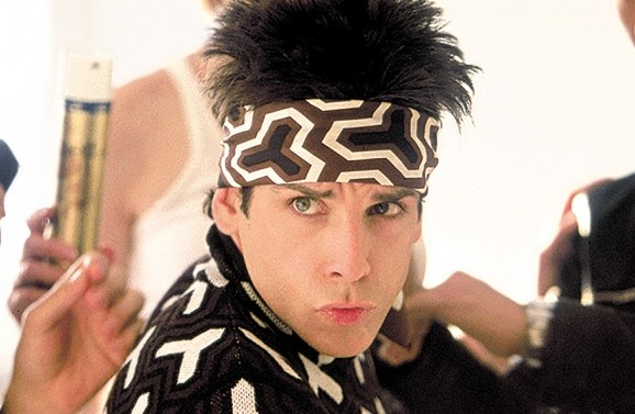 The Top Quotes From Zoolander