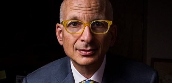 The Top Quotes from Seth Godin