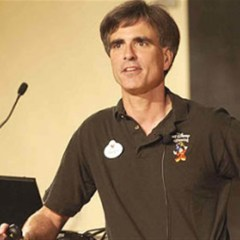 An Inspirational Speech from Randy Pausch on his Last Lecture