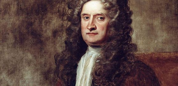 The Top Inspirational Quotes From Sir Isaac Newton