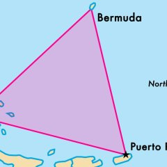 The Top Mysterious Quotes About The Bermuda Triangle