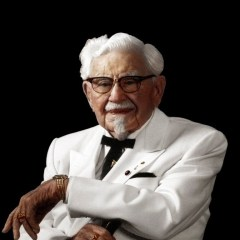 The Top Inspirational Quotes From Colonel Sanders