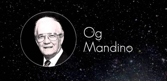 The Top Inspirational Quotes From Og Mandino