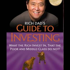 The Top Inspirational Quotes From the Book Guide To Investing by Robert Kiyosaki