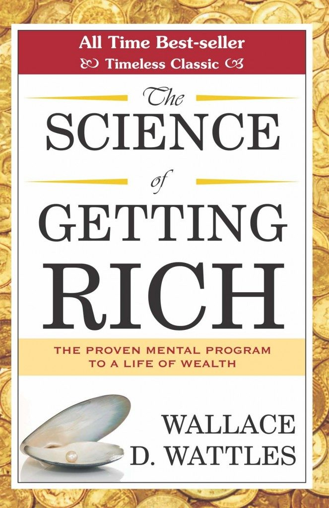 The Top Inspirational Quotes From The Book The Science Of Getting