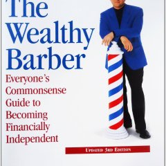 The Top Quotes From The Book The Wealthy Barber by David Chilton