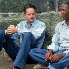 The Top Inspirational Quotes From The Movie Shawshank Redemption