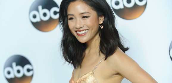 The Top Inspirational Quotes From Constance Wu