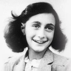 The Top Inspirational Quotes From Anne Frank